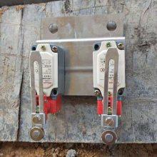 不锈钢V型全自动粪尿分离刮粪机 304不锈钢刮粪板 清粪设备 进口马达电机