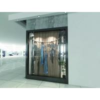 郑州商场服装店装修设计大诀窍-天恒装饰专业于商场店中店的设计装修