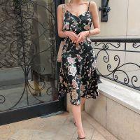 艾安琪广州石井品牌服装尾货批发市场在哪里女装 折扣服装批发尾货白色连衣裙