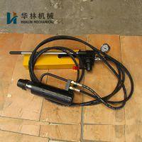 厂家生产MS15-180矿用张拉机具 手动锚索张拉机具 锚索张拉机具