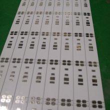 厂家直供168灯2835双排硬灯条/珠宝柜台灯/LED双排白光/冷白/6000K/12000K
