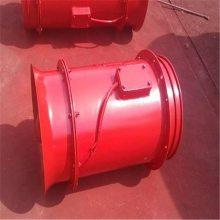 DJK系列对旋式高效矿用局扇通风机适应性强 DJK50对旋式局扇通风机
