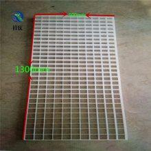 PP材质1300*500mm网格填料 里外厚度一致河北祥庆