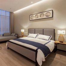 新中式酒店家具 新中式酒店家具定制 新中式酒店家具厂家
