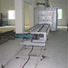 高顺科技-海南台车回火炉公司