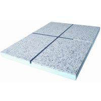 西安氟碳漆饰面挤塑保温一体板 耐腐蚀折光率高