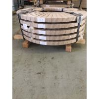 无铬无耐指纹电镀锌电解板是无铬化表面处理并覆耐指纹膜SECCN5宝钢现货销售