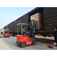 上海到南阳整车物流配送 门到门服务