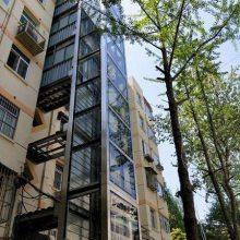 河北电梯加装 老旧小区加装流程