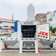 吉川硅晶片专用喷砂机