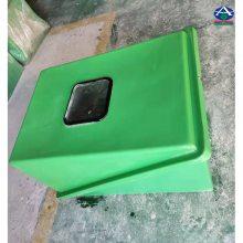 仪表玻璃钢保护箱_压力变送器保护箱_554/654/854定制 河北华强