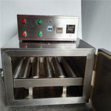 热滚炉、高温滚子加热炉厂家