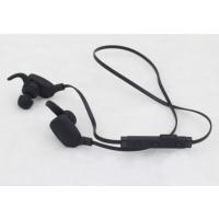 新款私模立体双声道重低音无线运动蓝牙耳机工厂 一件代发