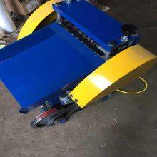 220V电缆去皮机 多孔剥线机 废品站专用设备