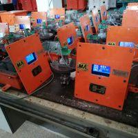 ZSCY127矿用采煤机联动喷雾 金科星移架放顶煤自动喷雾装置