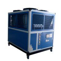 三辊研磨机冷却降温设备