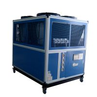 20HP水循环工业制冷机组