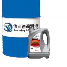 8号液力传动油 方向机用油 优润通润滑油