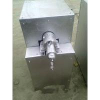 优质饲料膨化机 两相电膨化饲料机价格北京