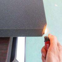 耐高温阻燃防火泡棉/环保材料EVA进出口