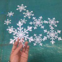 布吉哪里有定制磨砂膜UV彩白彩喷绘玻璃贴的厂家