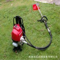 供应多功能割草机 便携式松土除草机 背负式割灌机