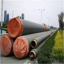 大口径螺旋钢管厂家 重庆螺旋管保温防腐加工厂