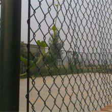 球场勾花网 操场4米高勾花网 体育广场勾花网