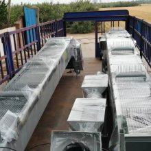 清污机质量 HQN格栅清污机价格 厂家直销 支持一件代发