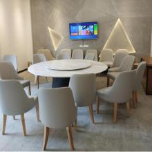 直销徐汇区实木茶餐厅桌子_茶餐厅圆形实木餐桌 上海商务休闲品牌