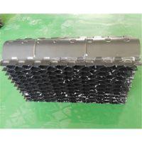 生产销售各种冷却塔填料,各种型号冷却塔收水片,V,S,M型 品牌华庆