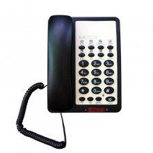 深圳电话机厂家酒店电话座机商务宾馆电话星级客房酒店电话机