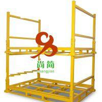 非标仓储货架 堆垛式货架