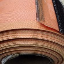 橡胶带式真空过滤机滤布 可配套湖州 山东过滤机使用
