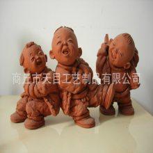 河南郑州供应泥塑工艺 泥塑制作