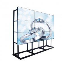 【华邦瀛】HBY-PJ550P-2 液晶拼接屏 监控安防 展示宣传 会议教育