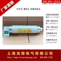 高压熔断器 XRNM1-12 电动机保护用高压限流熔断器,上海龙熔电气专注
