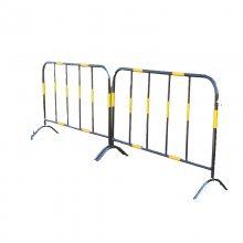 广州科阳铁马护栏移动施工护栏公路隔离栏施工围栏市政交通道路临时护栏