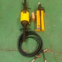 现货供应手动压套机 挖机压套机 便携式电动压套机
