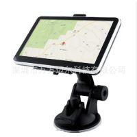 GPS5寸导航仪车载测速一体机汽车GPS导航仪厂家/专业出口/国外
