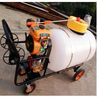 汽油高压喷雾器/1-4个压力可调的打药泵