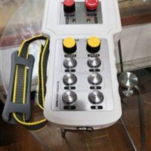 帝淮1对2控制穿梭车无线遥控器说明