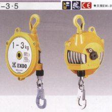 日本远藤ENDO弹簧吊车(弹簧平衡器)·EW型产品介绍