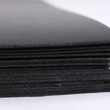 黑色EVA圆刀垫刀泡棉EVA泡棉泡沫胶垫 加工定制刀模弹垫防震阻燃