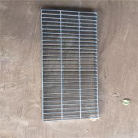热镀锌网格板 排水网格板 地沟网格板