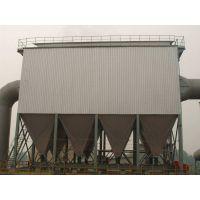 科宇环保告诉您什么是LHF型系列回转反吹袋式除尘器-厂家直销