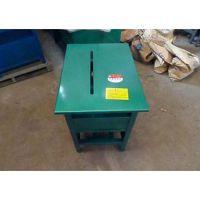 木工圆锯机 MJ500木工台锯 小型台式电锯厂家