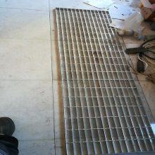 供应优质量 不锈钢钢格板 厨房地沟盖板 304材质