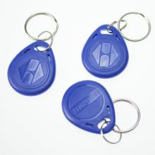 正达飞非接触式钥匙扣PVC卡zdf0022