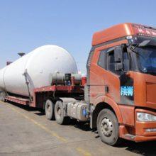 上海到宁波大件运输公司 值得信赖 上海佳合国际物流供应
